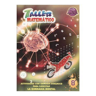 taller-matematico-8-4-7707194130201
