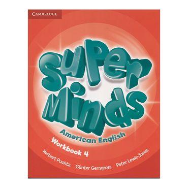 super-minds-4-workbook-2-9781107604339