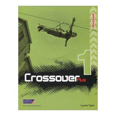 crossover-plus-1-2-9786074933345