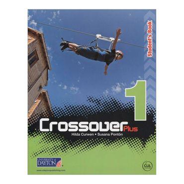 crossover-plus-1-2-9786074933277