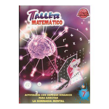 taller-matematico-7-4-7707194130195