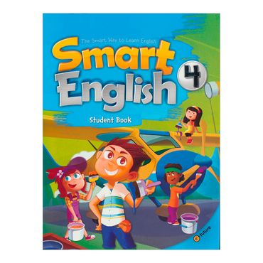 smart-english-4-student-book-2-9788956358581