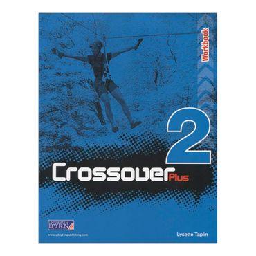 crossover-plus-2-2-9786074933284