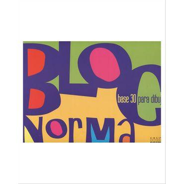 block-norma-base-30-para-dibujo-2-9789584506016