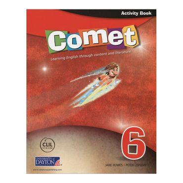 comet-6-activity-book-2-9786074932539