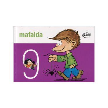 mafalda-9-1-9789505156092