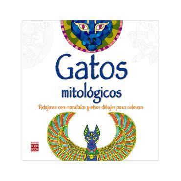 gatos-mitologicos-como-relajarse-con-mandalas-y-otros-dibujos-para-colorear-1-9788499173986