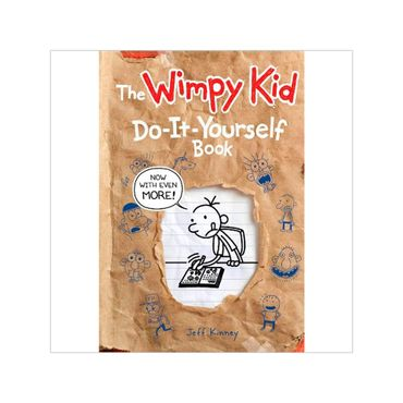 the-wimpy-kid-do-it-yourself-book-2-9780810989955