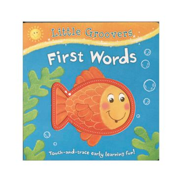 first-words-2-9781841359014