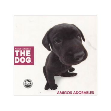 the-dog-artlist-collection-amigos-adorables-2-9788492736584