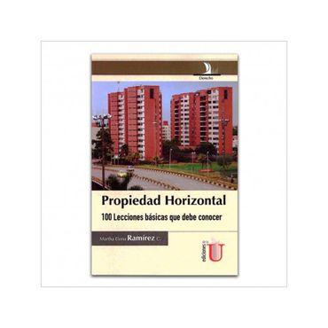 propiedad-horizontal-100-lecciones-basicas-que-debe-conocer-1-9789587624663