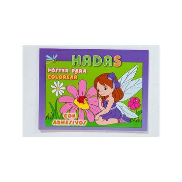 hadas-poster-para-colorear-2-9789583040047