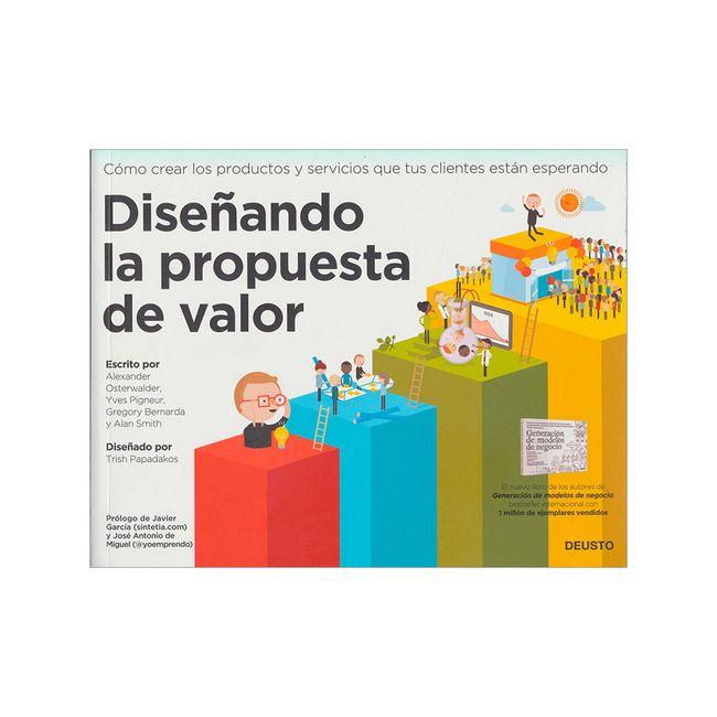 Diseñando la propuesta de valor - Panamericana
