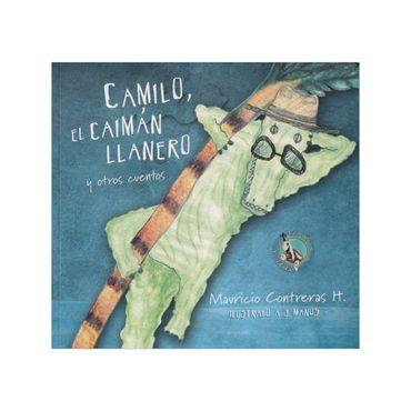 camilo-el-caiman-llanero-y-otros-cuentos-2-9789584608017