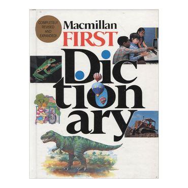 macmillan-first-dictionary-2-9780027546422
