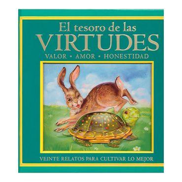 el-tesoro-de-las-virtudes-20-relatos-para-cultivar-lo-mejor-4-9781412761260