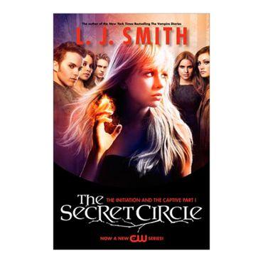 the-secret-circle-2-9780062119001
