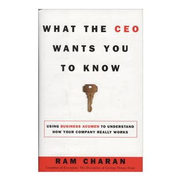 what-the-ceo-wants-you-to-know-8-9780609608395