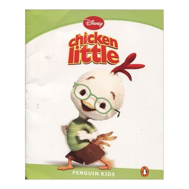 chicken-little-penguin-kids-reader-level-4-l-9781408288665