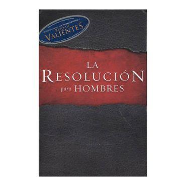 la-resolucion-para-hombres-4-9781433671586