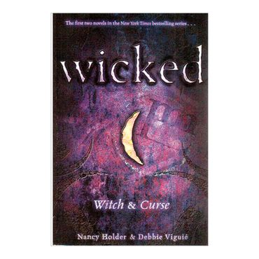 wicked-witch-curse-4-9781416971191
