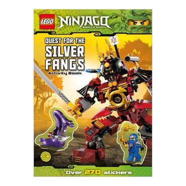 lego-ninjago-quest-for-the-silver-fangs-activity-book-2-9781409314011