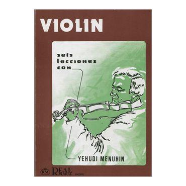 violin-seis-lecciones-con-yehudi-menuhin-193180