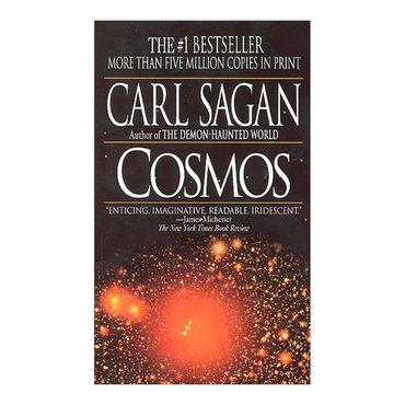 cosmos-8-9780345331359