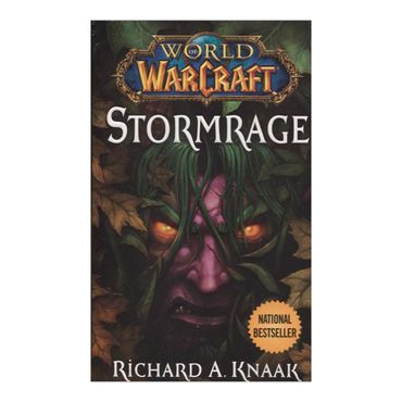 world-of-warcraft-stormrage-4-9781439189467