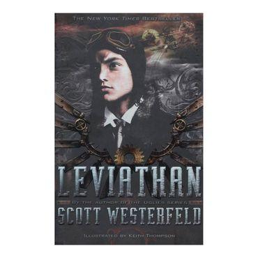 leviathan-the-leviathan-trilogy-4-9781416971740