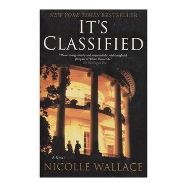 its-classified-a-novel-4-9781451610970