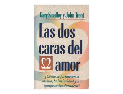 las-dos-caras-del-amor-5-9780881131017