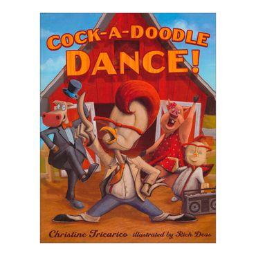 cock-a-doodle-dance-1-9780312382513