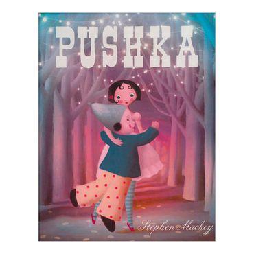 pushka-6-9781444901344
