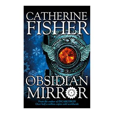 the-obsidian-mirror-8-9780340970089
