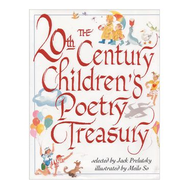 the-20th-century-childrenss-poetry-treasury-8-9780679893141