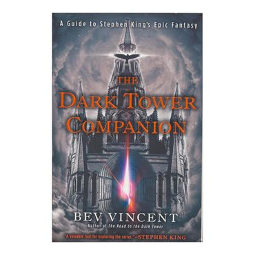 the-dark-tower-companion-a-guide-to-stephen-kings-epic-fantasy-8-9780451237996