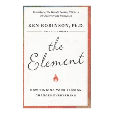 the-element-8-9780670020478