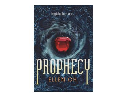 prophecy-2-9780062091093