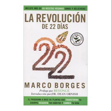 la-revolucion-de-22-dias-8-9780451474858