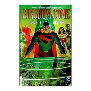 kingdom-come-2-9781401220341
