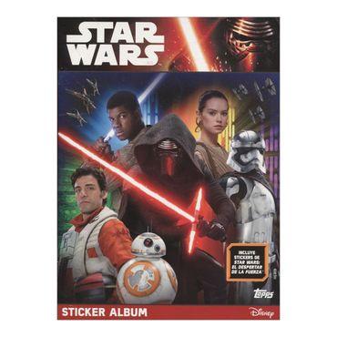 album-star-wars-2-7798040461952