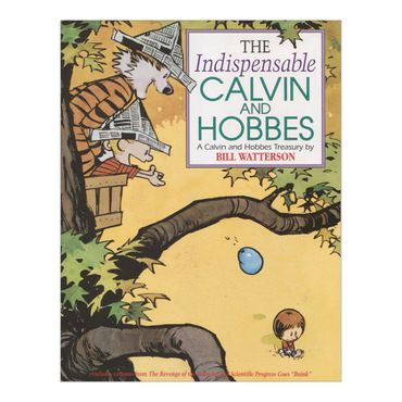 the-indispensable-calvin-and-hobbes-a-calvin-and-hobbes-treasury-8-9780836218985