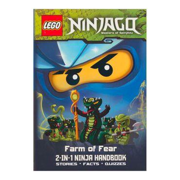 lego-ninjago-nothing-in-the-dark-and-farm-of-fear-2-in-1-ninja-handbook-1-9781409313991