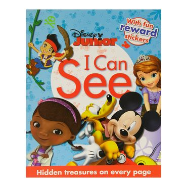 i-can-see-disney-junior-2-9781472331748