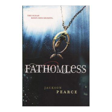 fathomless-1-9780316232449