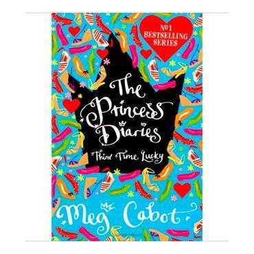 the-princess-diaries-third-time-lucky-2-9780230767966