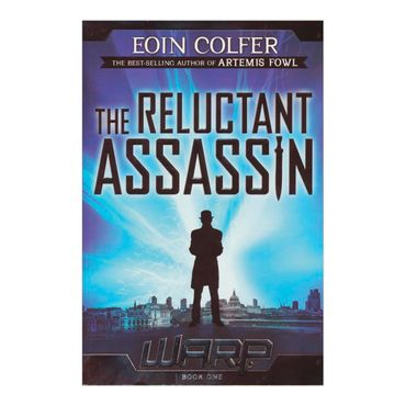 the-reluctant-assassin-warp-book-1-4-9781423164951