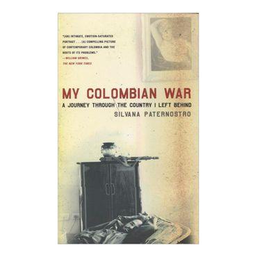 my-colombian-war-8-9780805088601