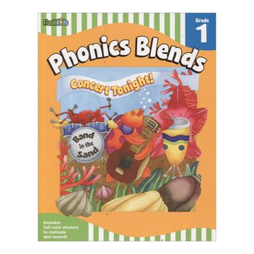 phonics-blends-concert-tonight-grade-1-4-9781411434448